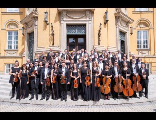 Kodály Philharmonic Debrecen